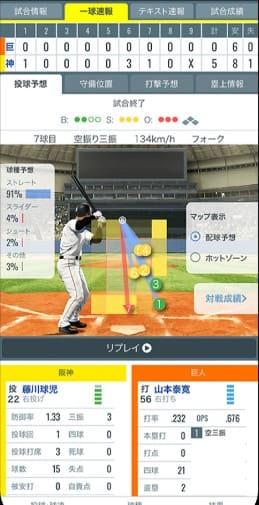 spaiaの野球分析