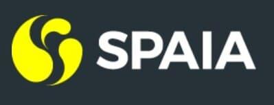 spaiaのロゴ