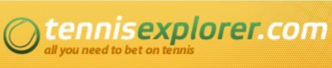 tennisexplorerのロゴ